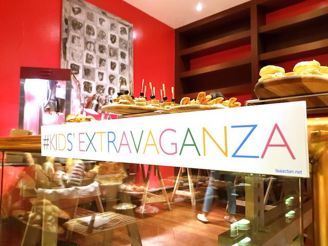 Kids' Extravaganza @ TEMPTationS, Renaissance Kuala Lumpur Hotel