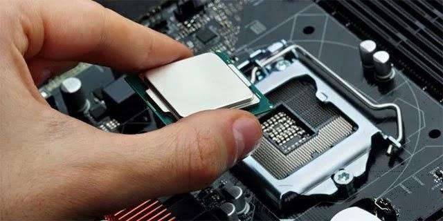 website so sánh tốc độ và hiệu suất CPU chính xác nhất