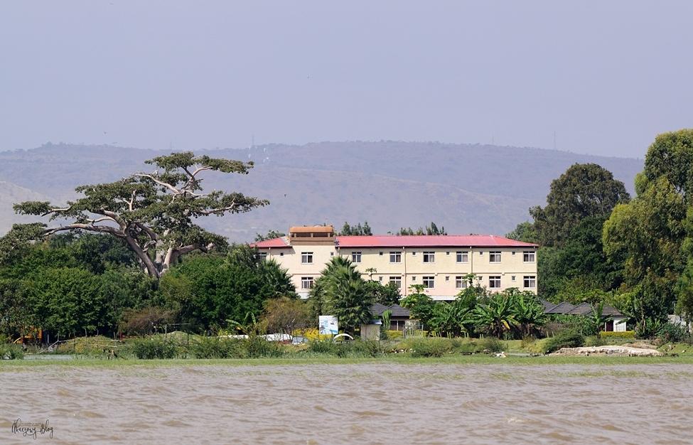 Podróż po Etiopii - cz.5 - nad jeziorem Ziway.