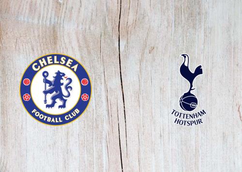Chelsea vs Tottenham Hotspur -Highlights 29 November 2020