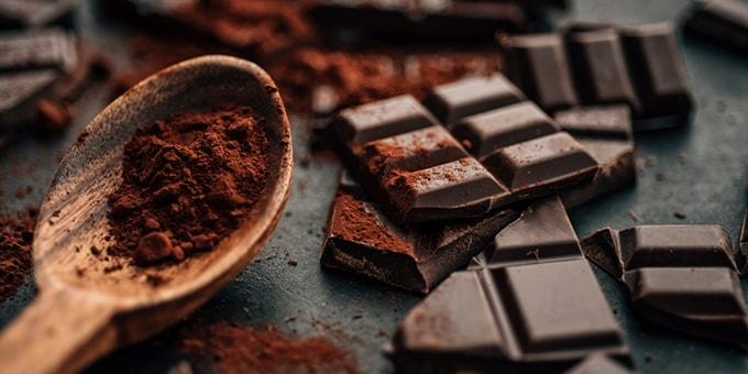 Картинки по запросу Шоколад для души и тела