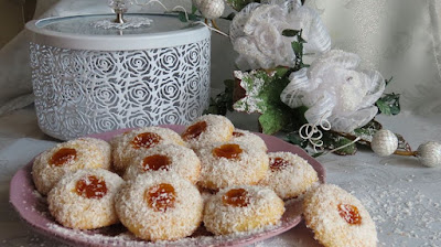 Keksi s kokosom - brz i jednostavan recept / Coconut cookies - quick and easy recipe