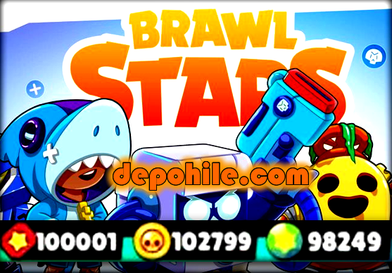Brawl Stars 28.189 Zepro Mod Para Hileli Apk İndir Temmuz 2020