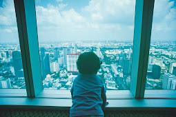 Lindungi Hak Anak Dengan Mewujudkan Kota Layak Anak (KLA)