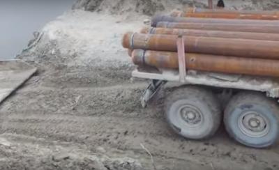 Απίστευτη γκάφα στη Ρωσία: Αυτό θα πει τα έκανε μούσκεμα στη δουλειά!