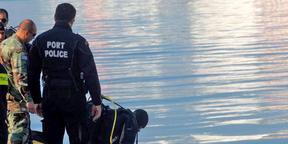 Νεκρός ανασύρθηκε υποβρύχιος αλιέας από την θαλάσσια περιοχή της Χαλκιδικής