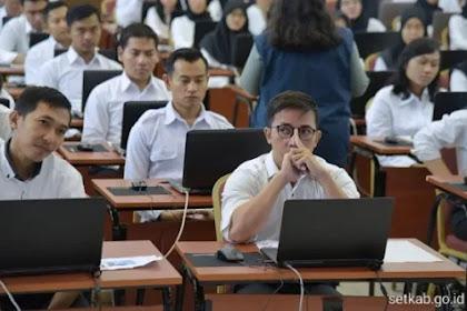 Harap Sabar, Pendaftaran CPNS 2021 Akan Diumumkan