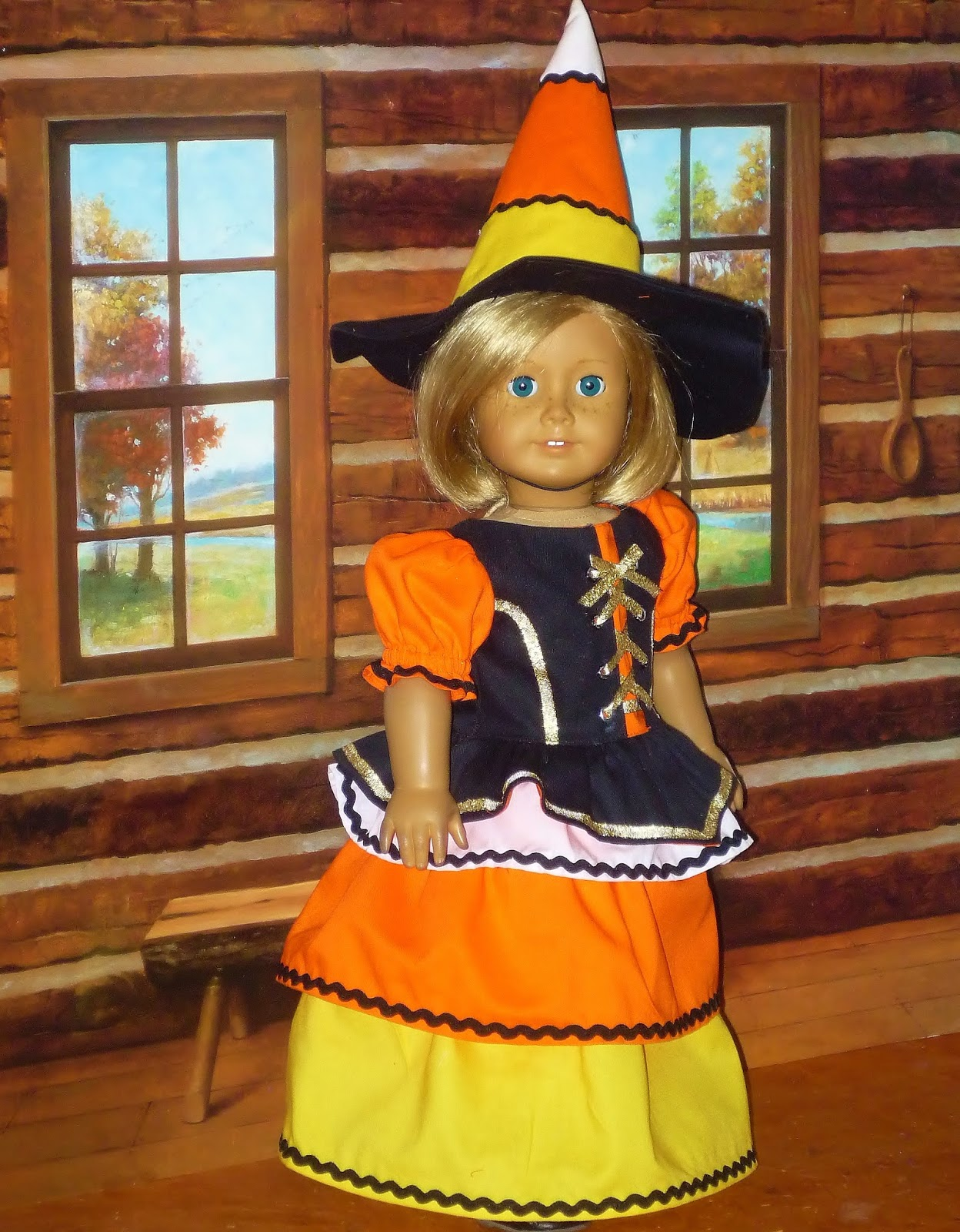 The Stitching Post: Nursery Rhyme and Halloween Costumes for ...