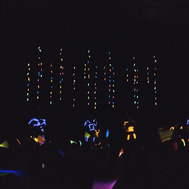 glow band