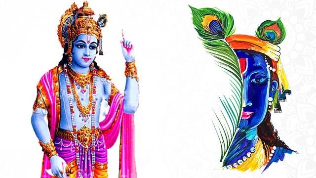 कैसा था भगवान श्री कृष्ण का रंग - कैसे थे उनके श्रंगार - पढ़िये एक अद्भुत रहस्य