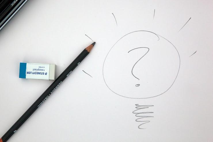 Crear ideas innovadoras