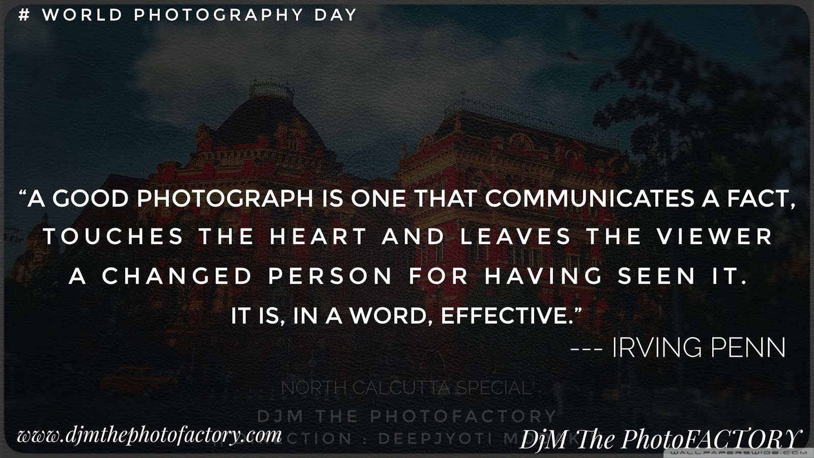 World Photography Day 2019 Wishes Images Quotes Whatsapp