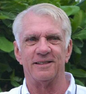 Peter Morrow longtime Fellowship of Friends member and Robert Earl Burton patron