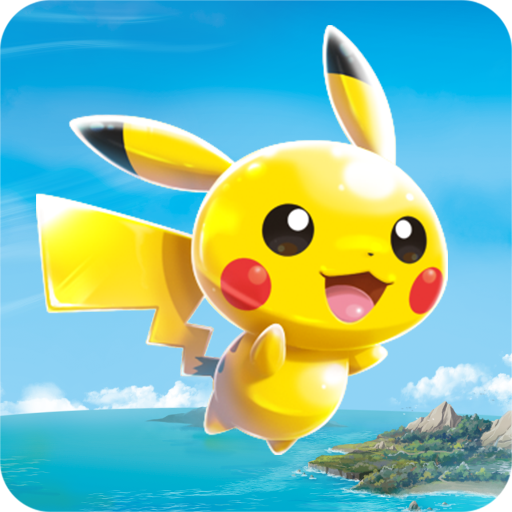 Pokémon Rumble Rush v1.4.0 Apk Mod [God Mod]