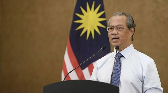 Tan Sri Dato' Haji Muhyiddin Bin Haji Mohd Yassin (Perdana Menteri Malaysia)