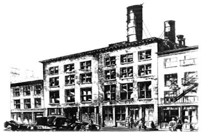 Primera Central Eléctrica Comercial de la Historia