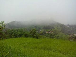 Haripur Dhar In Sirmour.