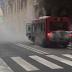 Roma, il giallo dei guasti ai minibus
