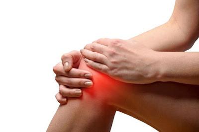 Sakit Lutut Jangan Ambil Mudah