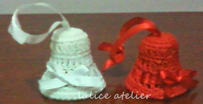 natal, decoração, sinos