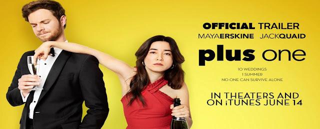 Phim Tình Giả Yêu Thật - Plus One (2019)