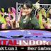 Perebutan Ratu Jamu Gendong Di TIK Semarang