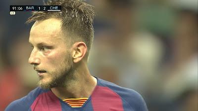 Friendly : Barcelona 1 vs 2 Chelsea 23-07-2019