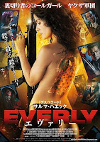 Everly: Implacable y Peligrosa / Dura de Matar
