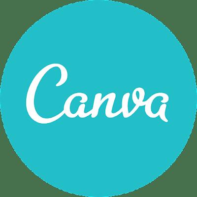 تصميم صور احترافية في موقع canva