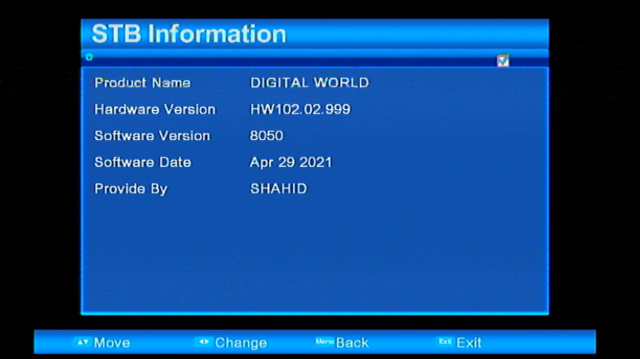 ALI3510C NEW SOFTWARE 2021 DOLBY SOUND OK HW102 SERIES