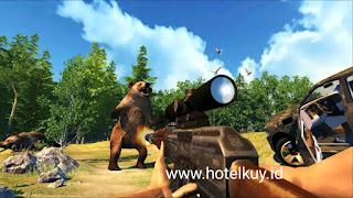 download game berburu hunting simulator 4x4 android