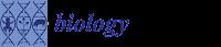 Biology journal logo