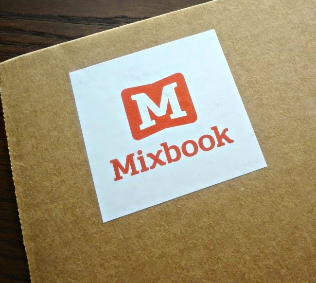 My AMAZING Photo Guestbook-A Mixbook Review
