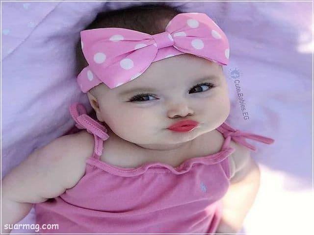 اطفال كيوت بنات 4 | Cute Baby Girls 4