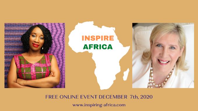 AFWL Founder, Ronke Ademiluyi Inspires Africa to End Gender-Based Violence