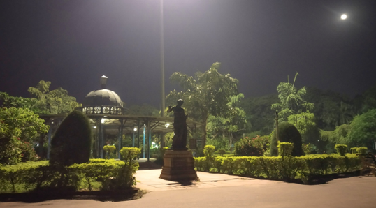 Best Tourist Places At Vadodara