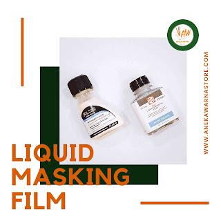 jual liquid masking film