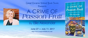 A Crime of Passion Fruit  - 28 June