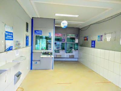 Piatã/BA: Lotérica monta terceiro terminal de atendimento para agilizar o atendimento à população