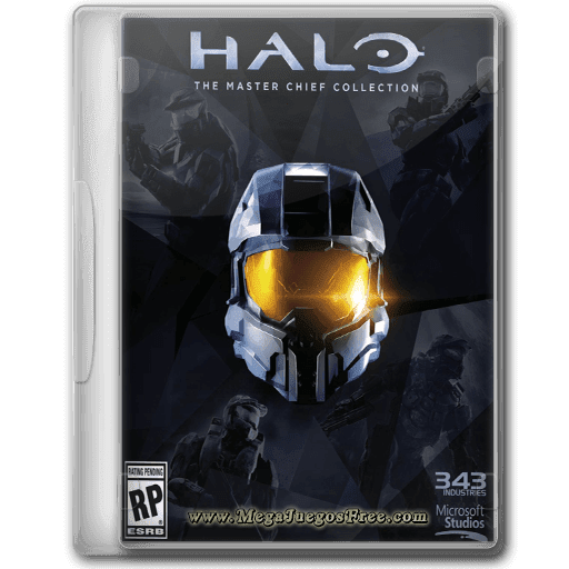 Descargar Halo The Master Chief Collection PC Full Español