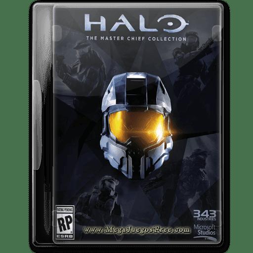 Descargar Halo The Master Chief Collection PC Full Español