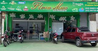 Flora Max realiza inauguração da sua nova loja, com café da manhã para clientes
