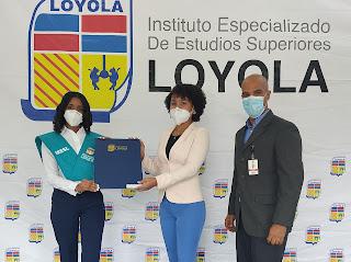 Loyola celebra investidura y eucaristía virtuales por graduación de 132 nuevos ingenieros