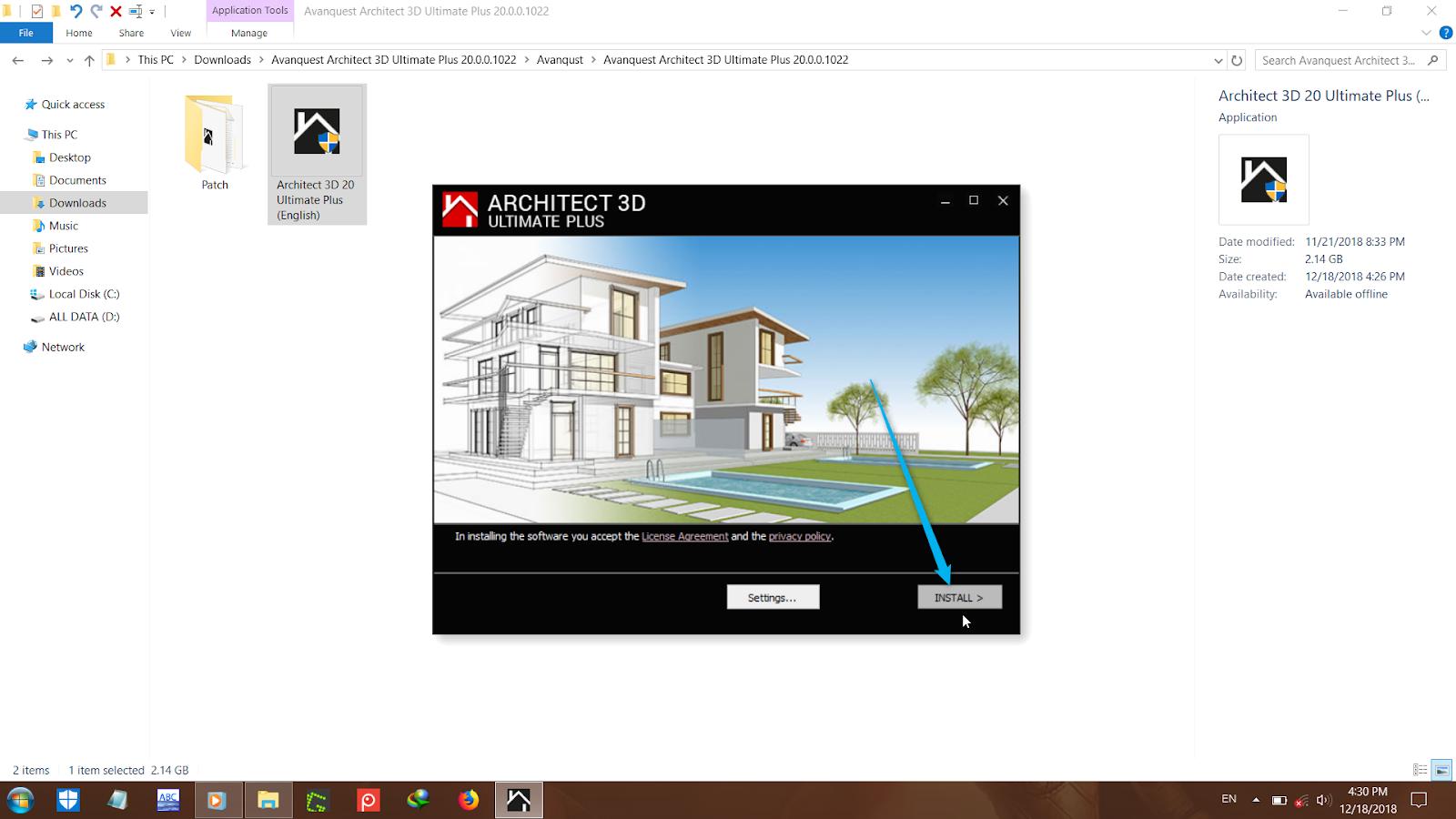 Aloneghost Xz Avanquest Architect 3d Ultimate Plus 200