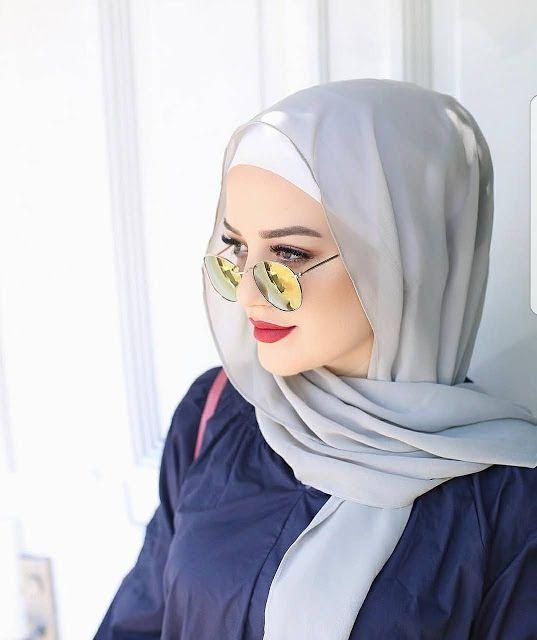 Latest Hijab Girls DP