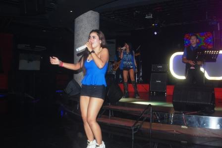 Shanya Ingin Sukses di Dunia Musik