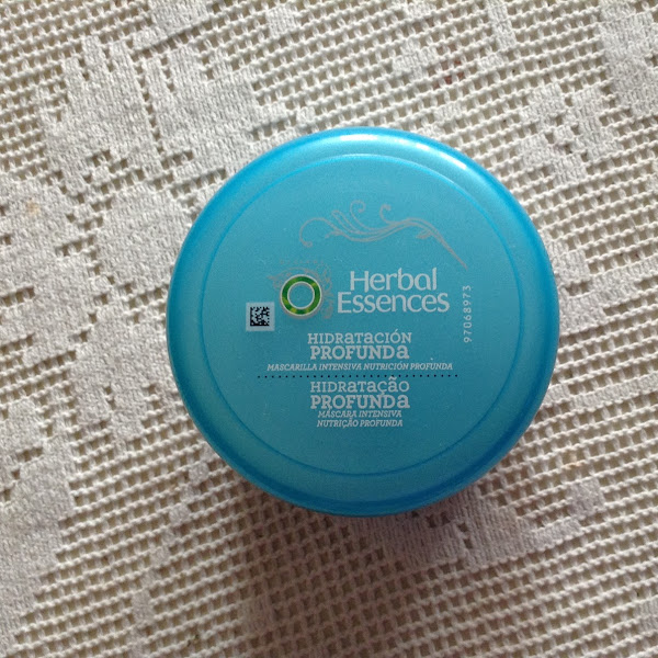 HERBAL ESSENCES MÁSCARA | REVIEW