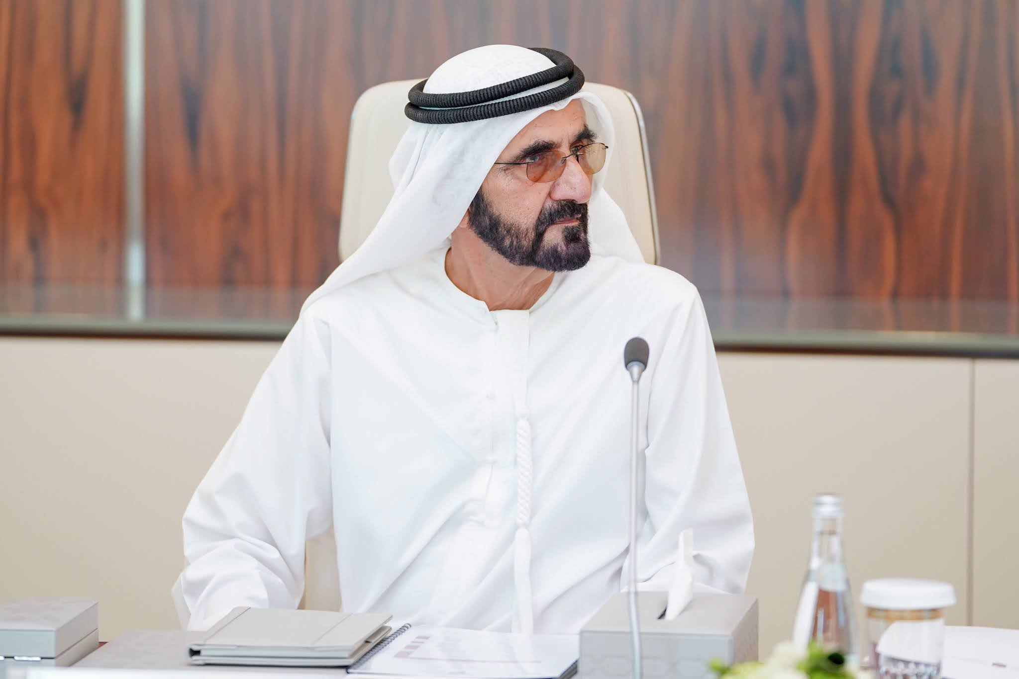 Sheikh Mohammed approves board for Emirates Racing Authority
