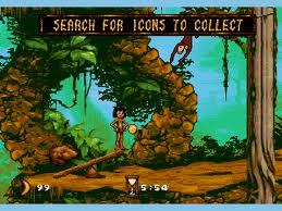 Mowgli Jungle Book Game For Pc