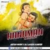 HANUMAN CHUTKI - RAMNAVMI SPECIAL REMIX 2020 - DJ LAKESH KANKER